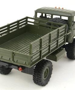 militaer fahrzeug von henglong b24 gruen 2