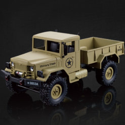 rc henglong monster truck lkw 10 1