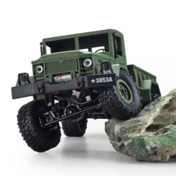 rc henglong monster truck lkw 1 1