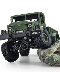 rc henglong monster truck lkw 1 2