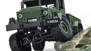rc henglong monster truck lkw 1 2