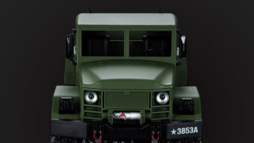 rc henglong monster truck lkw 2 1