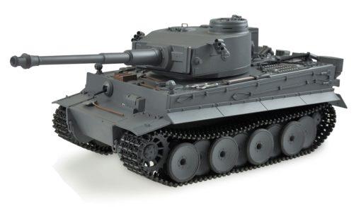 RC Panzer Amewi Metall Tiger 1 lackiert 001