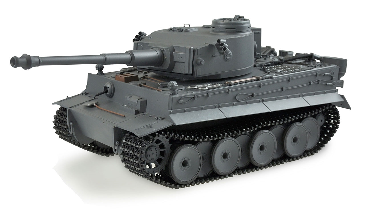 modell tiger panzer rc panzer tiger i heng long ma stab. Black Bedroom Furniture Sets. Home Design Ideas