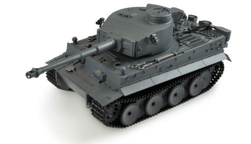 RC Panzer Amewi Metall Tiger 1 lackiert 002