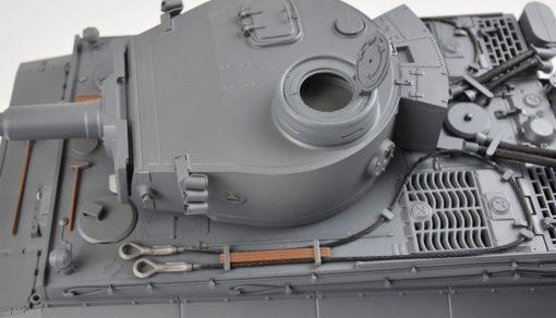 RC Panzer Amewi Metall Tiger 1 lackiert 005