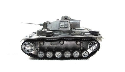 RC Panzer Amewi Metall Tiger 1 wüstentarn 002 1
