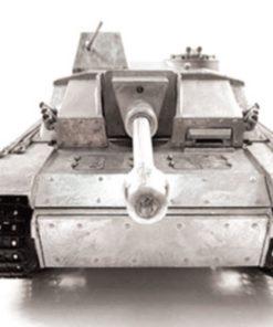 RC Panzer Amewi Metall Tiger 1 wüstentarn 002 3