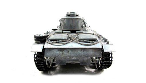RC Panzer Amewi Metall Tiger 1 wüstentarn 003 1
