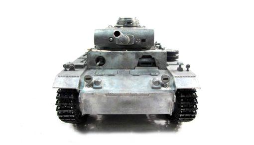RC Panzer Amewi Metall Tiger 1 wüstentarn 006 1