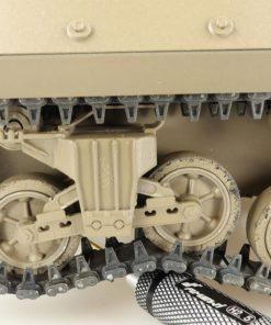 RC Panzer Amewi Metall m10 Wolverine lackiert 008