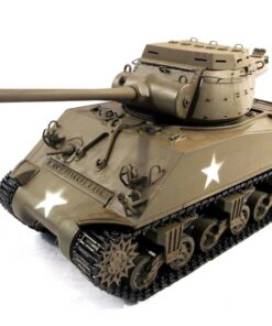 RC Panzer Amewi Metall m36 jackson lackiert 002