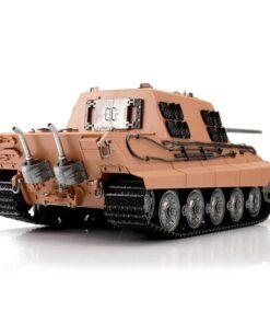 1/16 RC Jagdtiger unlackiert BB