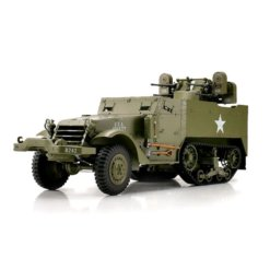 RC M16 Halbkettenfahrzeug