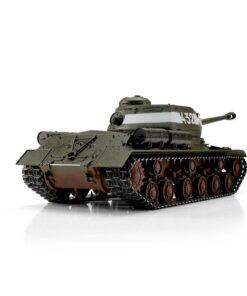 rc panzer is 2 grün torro pro 1