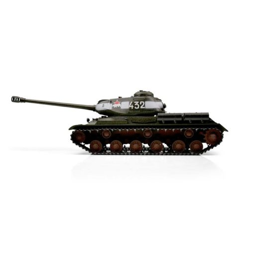 rc panzer is 2 grün torro pro 2
