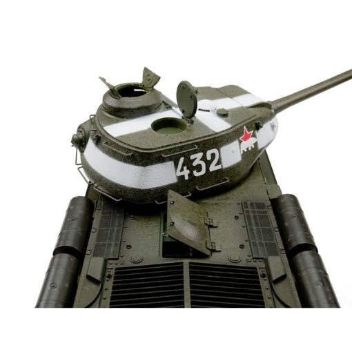 rc panzer is 2 grün torro pro 4