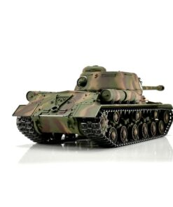 rc panzer is 2 sommertarn torro pro 1