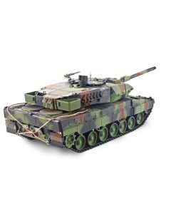 rc panzer leopard 2a6 torro pro edition sommertarn 1