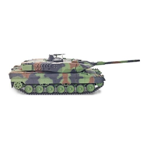 rc panzer leopard 2a6 torro pro edition sommertarn 2