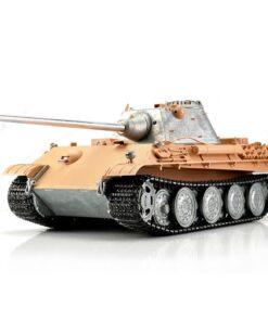torro panther f metallversion unlackiert 1