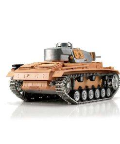 torro panzer III pro ir unlackiert 2