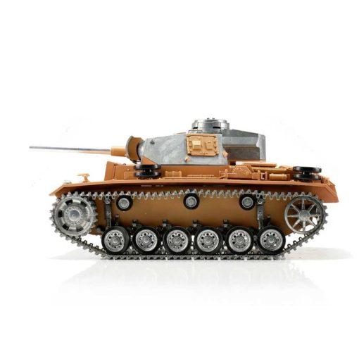 torro panzer III pro ir unlackiert 3