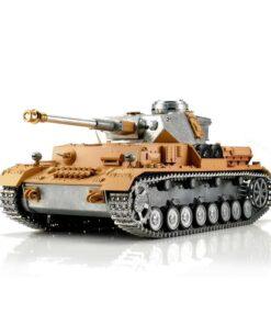 torro panzer IV metallversion unlackiert 1