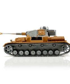 torro panzer IV metallversion unlackiert 3