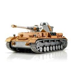 torro panzer IV pro ir unlackiert 1