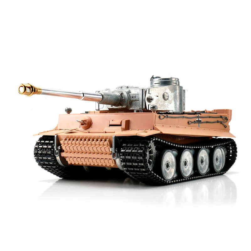 Torro Tiger 1
