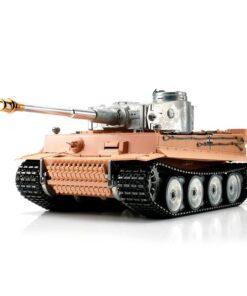 torro tiger 1 metallversion unlackiert 1