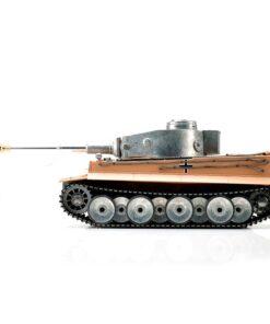 torro tiger 1 metallversion unlackiert 3