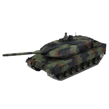 RC Panzer Leopard 2