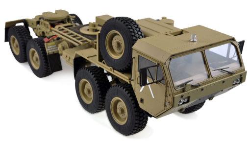 U.S. Militär Truck Zugmaschine sandfarben RC Panzer Depot 3
