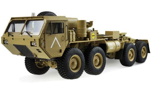 U.S. Militär Truck Zugmaschine sandfarben RC Panzer Depot