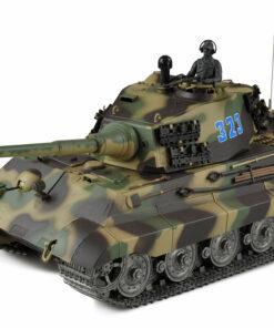 RC Panzer Königstiger 1:16
