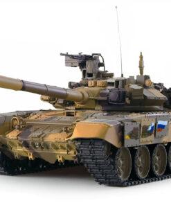 RC Panzer T-90 V6.0