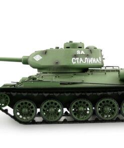T-34-85 Rc Panzer