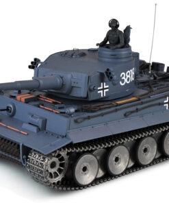 1/16 RC Panzer Tiger 1 V6.0 Pro Modell