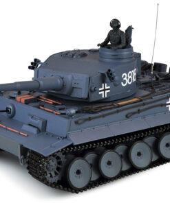 RC Panzer Tiger 1 Sonder Edition