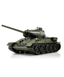 T-34/85 Profi-Edition Grün IR